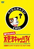 猫でもわかるキャッツアイ 木更津キャッツアイワールドシリーズ ナビゲートDVD