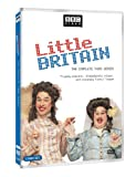Little Britain: Complete Third Season (2pc)