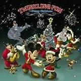 トゥウィンクリング・ファン~ディズニー・クリスマス(初回限定盤)