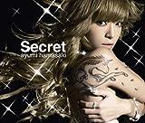 Secret【CD+DVD】