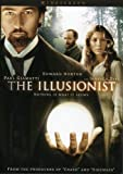The Illusionist (Widescreen Edition)