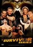 WWE サバイバーシリーズ2006
