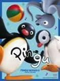 PINGU DVD SERIES 6 SPECIAL BOX