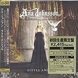 リトル・エンジェル (枚数限定生産盤)(DVD付)