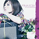 PRIMA ROSA(DVD付)