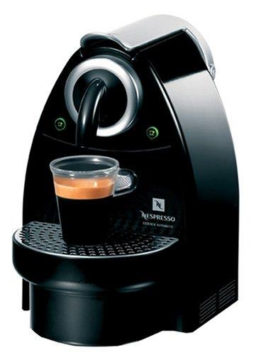 Nespresso オートタイプ エッセンサ チタン C100TN