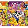 ディズニー - ハロウィン パーティー Android(960×854)待ち受け 5186