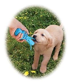 いっしょに遊べるふれあいTOY/子犬・小型犬用