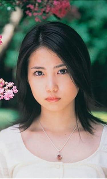 志田未来  iPhone/Androidスマホ壁紙(480×800)-1 - 白い服の志田未来さん