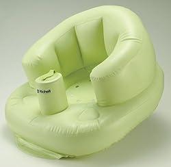 低座面低重心で安定した座り心地