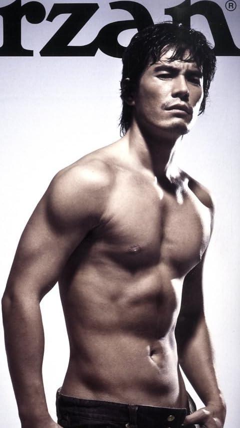 伊藤英明 XFVGA(480×854)壁紙男性タレント画像3937 スマポ
