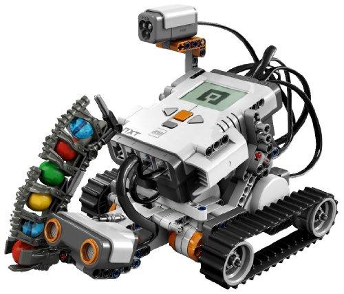 レゴ マインドストーム NXT2.0 (英語版) 8547