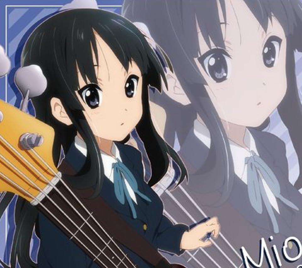 2009年に放送されたテレビアニメ - 秋山澪