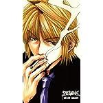 最遊記RELOAD XFVGA(480×854)壁紙 タバコを吸う玄奘三蔵