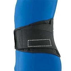 骨盤をしっかり固定・立体裁断でフィット性が向上