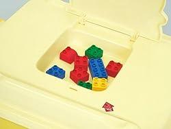 おもちゃのような…おもちゃ箱
