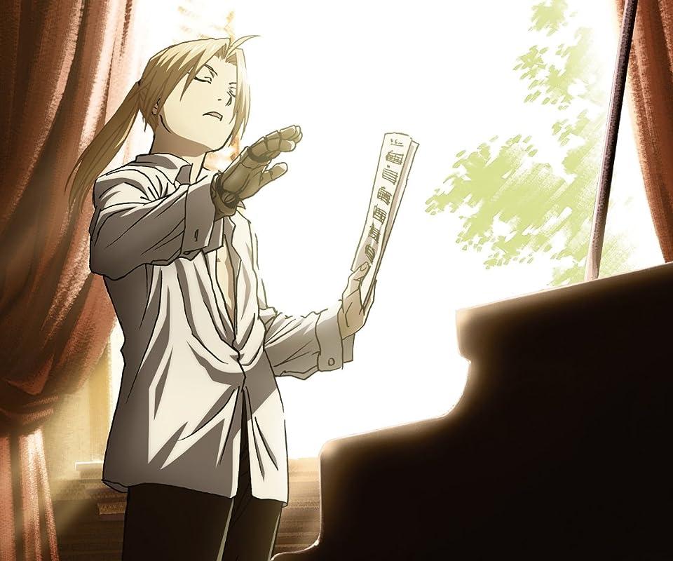鋼の錬金術師 Android(960×800)待ち受けアニメ画像3148 スマポ