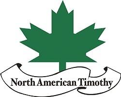 ノースアメリカンチモシー