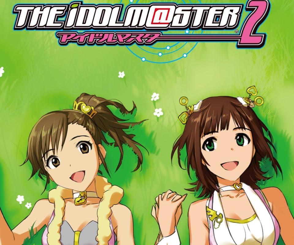 アイドルマスター Android(960×800)待ち受けアニメ画像123 スマポ