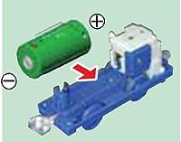 アシスト(支援動力車)の使用