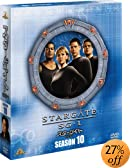 スターゲイト SG-1 シーズン10 (SEASONSコンパクト・ボックス) [DVD]