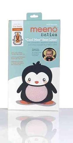 ペンギンのイラストがついたパッケージはギフトに最適