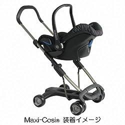 マキシコシ(Maxi-cosi)対応
