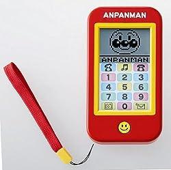 スマートフォンがおもちゃになったよ