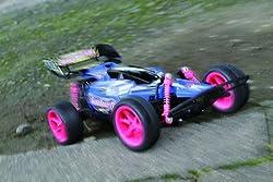 ブルー&ピンクのおしゃれ色。これ、頑丈なんです!!