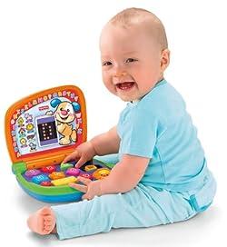お子さまサイズのかわいいパソコン