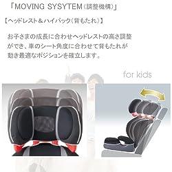 MOVING SYSTEM (調整機構)