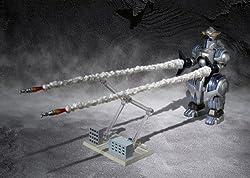 スパイラルグレネードミサイル!