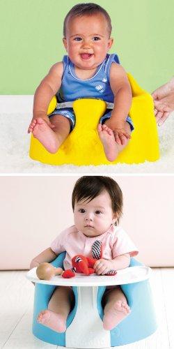 赤ちゃんの「すわる」をきちんと考える