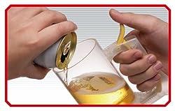 【STEP1】ビールを注ぐ!