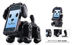 次世代ペットロボット「スマートペット」が登場!!