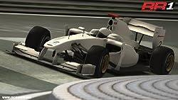リアルを追求したレースシミュレーション