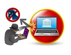 安全なオンラインバンキングを実現、「バンクガード」
