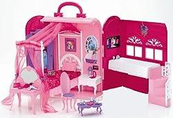 女の子の憧れ!バービーのピンクのお部屋が登場!