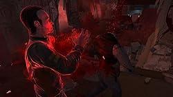 血塗られた戦場で交わる殺人鬼と化した弟との運命。