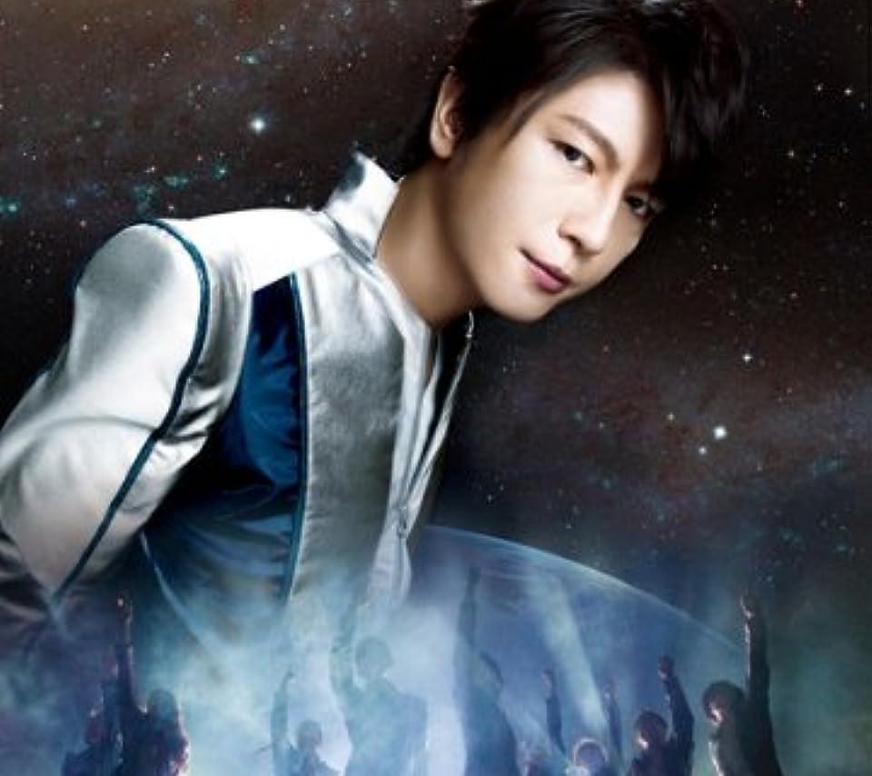 「銀河伝説」の及川光博