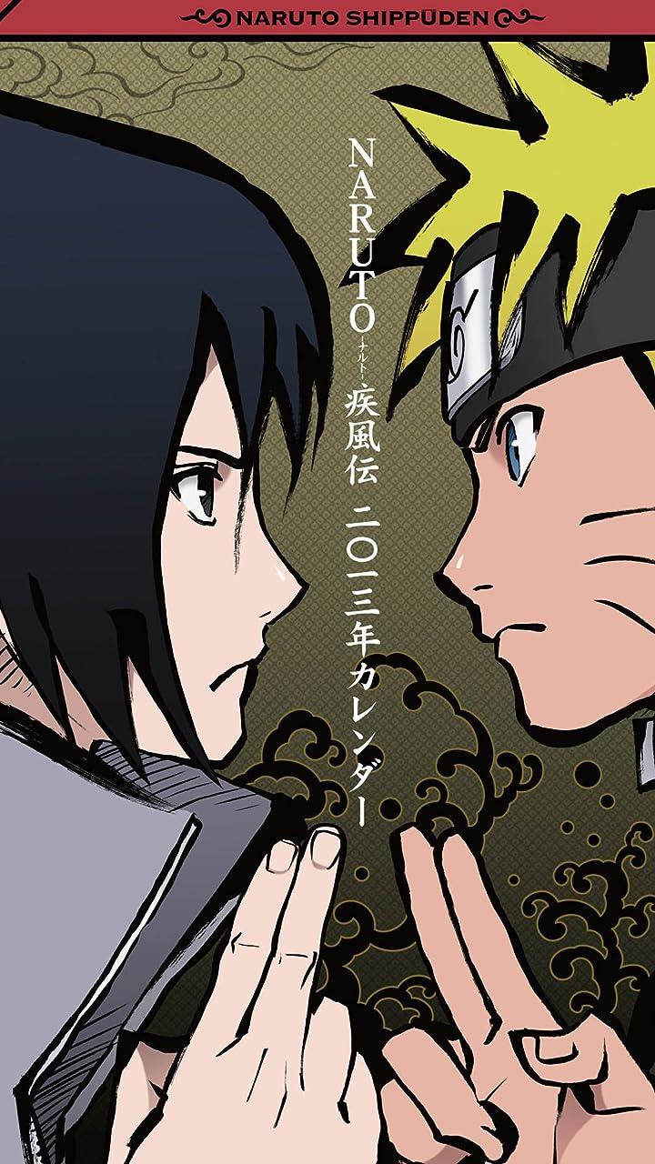 Naruto ナルト Hd 720 1280 壁紙アニメ画像5460 スマポ