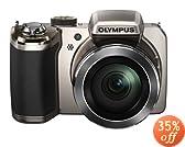 OLYMPUS デジタルカメラ STYLUS SP-820UZ