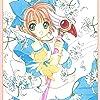 カードキャプターさくら - 木之本桜(きのもと さくら) iPad壁紙 54479