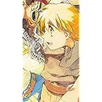 魔術士オーフェン XFVGA(480×854)壁紙 マジク・リン