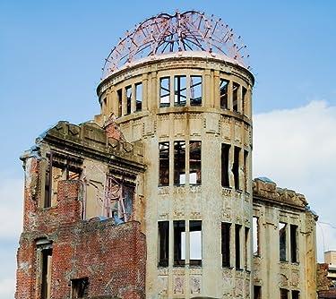 世界遺産  iPhone/Androidスマホ壁紙(960×854)-1 - Atomic Bomb Dome(Hiroshima Peace Memorial)