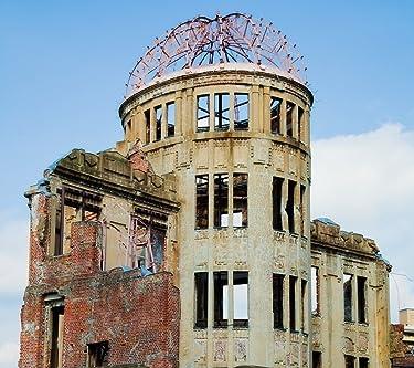 世界遺産  iPhone/Androidスマホ壁紙(1080×960)-1 - Atomic Bomb Dome(Hiroshima Peace Memorial)