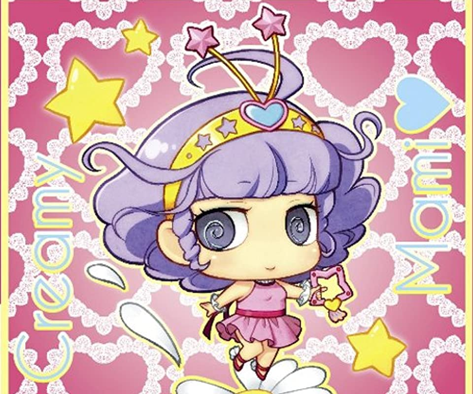 魔法の天使クリィミーマミ Android960800待ち受けアニメ画像7819 スマポ