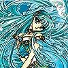 魔法騎士レイアース-龍咲 海(りゅうざき うみ)-アニメ-iPad壁紙52968