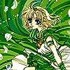 魔法騎士レイアース-鳳凰寺 風(ほうおうじ ふう)-アニメ-iPad壁紙56451
