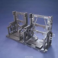 フットレストは着脱自由、伸縮可能!